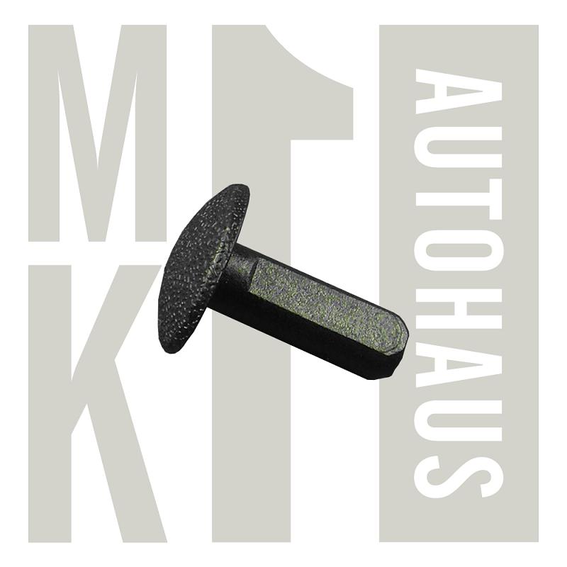 sc 1 st  MK1 Autohaus & Door Jam Hole Plug pezcame.com