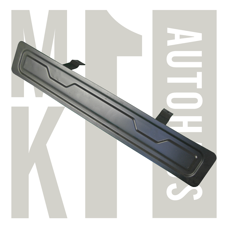 sc 1 st  MK1 Autohaus & European License Plate Mounting Bracket - Front