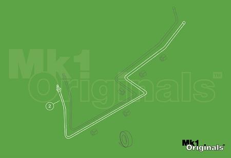 sciroccocabriolet_fuelline_part_2 1980 vw cis diagram explained wiring diagrams