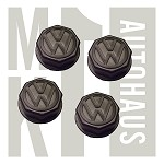 Wheel Center Cap 51mm - Set of 4