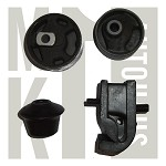 16V HD Motor Mount Kit