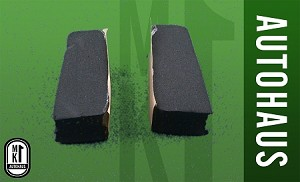 Foam Hood Inserts (For Rain Tray Seal), 171 823 729 order as agmk625x937x17503