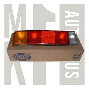 North American Rabbit Tail Light -  Left HELLA, 175 945 095A