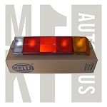 North American Rabbit Tail Light - RIght HELLA