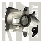 Mk4 Aluminum Rear Brake Caliper - Right (Reproduction)