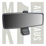 NOS Corrado Rear View Mirror