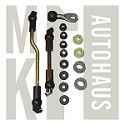 5 Speed Manual Shift Linkage Rebuild Kit (DLX)