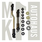 5 Speed Manual Shift Linkage Rebuild Kit (Basic)