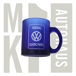 VW Original Classic Parts Mug