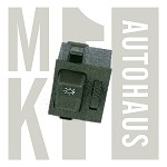 Head Light Switch For 1990-93