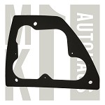 Mk2 Golf  - Die Cut - Tail Light Sealing Foam Gasket  - EPDM Foam Rubber