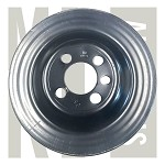 8V Crankshaft Pulley - Genuine - Without AC - NOS -  026 105 255 - $127.00 Retail Price - Vibration Damper