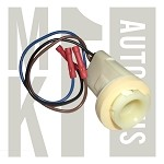 Turn Signal Repair Socket - With Wiring Pig Tail