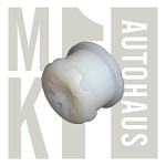 Accelerator Cable Bushing  - White HD