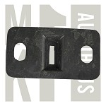Door Check Rod Seal - Mk1