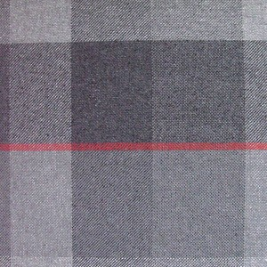 Upholstery by Linear Yard - Grey Square, VOLK18663
