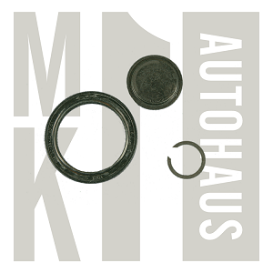 Axle Shaft Seal Kit, 020 498 085E