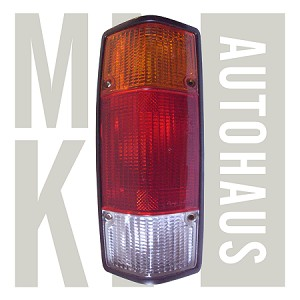 Pickup/Caddy Tail Light Lens (Left), 147 945 111- German