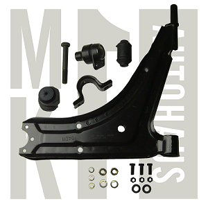 Lemfoerder - Control Arm Kit (1) - Fits Left Or Right, 171 498 153 DX See Field 6 for Reorder