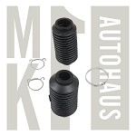 Manual Steering Rack Boot Kit