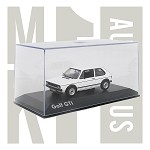 .Factory Authorized - 1976 MK1 Golf Gti Scale Model 1:43 Scale
