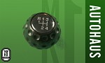 4 Speed Shift Knob - Golf Ball