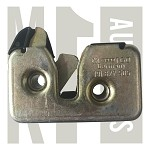 Mk2 Genuine Golf & Polo Hatch / Boot Lid Latch - Lock - NOS