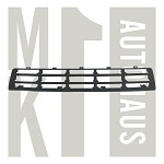 NOS - Genuine - Vw Mk4 Golf Lower Center Bumper Grille  - New - MkIV